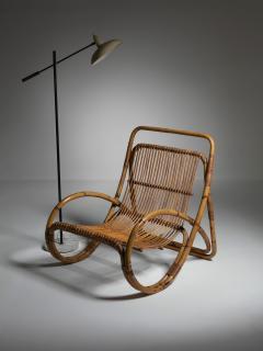 Italian 60s Easy Chair - 1565801