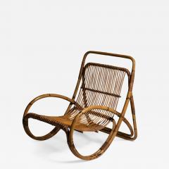 Italian 60s Easy Chair - 1566126
