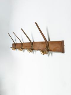 Italian 60s Sculptural Coat Rack - 1408750