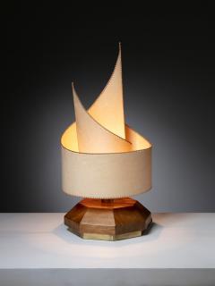 Italian 60s Table Lamp - 1245696