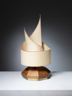 Italian 60s Table Lamp - 1245697