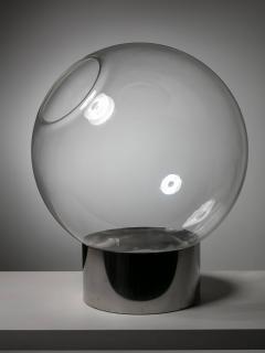 Italian 70s Table Lamp - 1526860