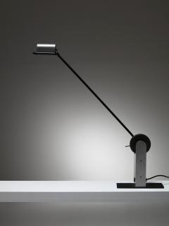 Italian 80s Adjustable Table Lamp - 1137547
