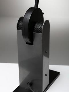 Italian 80s Adjustable Table Lamp - 1137551