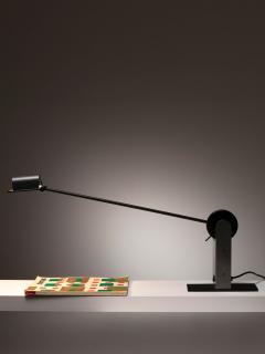Italian 80s Adjustable Table Lamp - 1137552