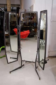 Italian Adjustable Three Way Mirror - 1052301
