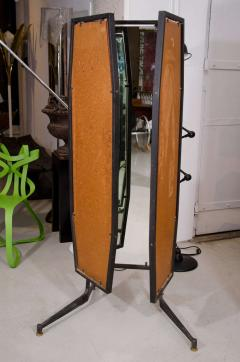 Italian Adjustable Three Way Mirror - 1052305