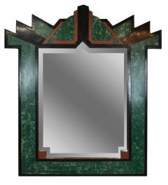 Italian Art Deco Style Mirror - 1052409