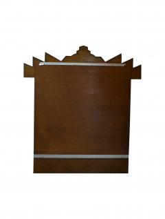 Italian Art Deco Style Mirror - 1052410
