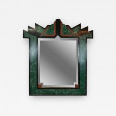 Italian Art Deco Style Mirror - 1052662