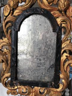 Italian Baroque Table Mirror 17th Century - 1039553