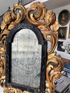 Italian Baroque Table Mirror 17th Century - 1039562