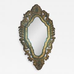 Italian Baroque Venetian Mirror - 1873631