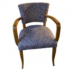 Italian Bridge Chairs 1950s Set of 2 - 1990506