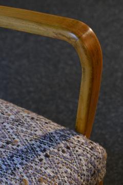 Italian Bridge Chairs 1950s Set of 2 - 1990520
