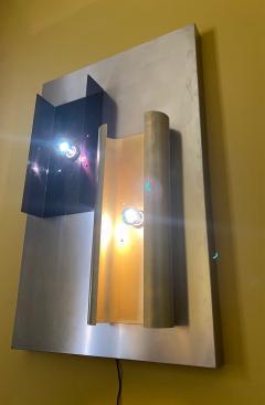 Italian Decorative Light Panel - 1936512
