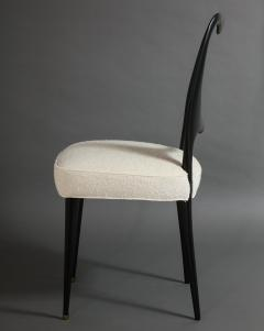 Italian Dining Chairs - 1368012