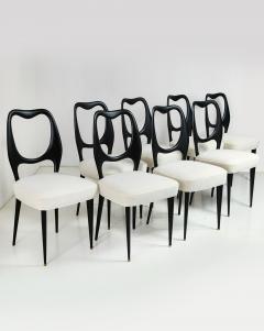 Italian Dining Chairs - 1368016