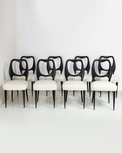 Italian Dining Chairs - 1368017