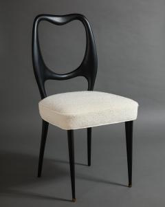 Italian Dining Chairs - 1368019