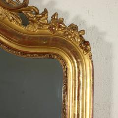 Italian Giltwood Mirror Circa 1810 - 2035131