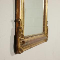 Italian Giltwood Mirror Circa 1810 - 2035135