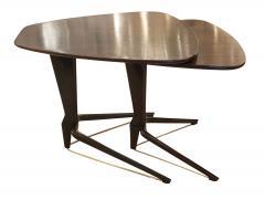 Italian Mid Century Nesting Tables - 1573296