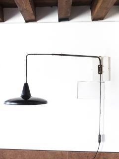 Italian Midcentury Wall Lamp - 818706