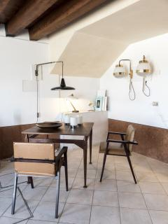 Italian Midcentury Wall Lamp - 818715
