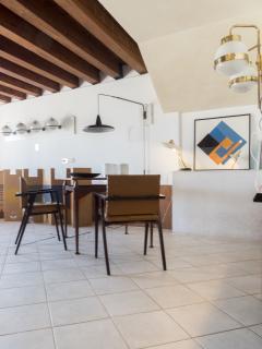 Italian Midcentury Wall Lamp - 818716