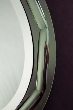 Italian Mirror in the Style of Fontana Arte 1970s - 1910377