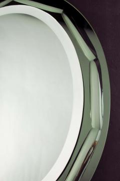 Italian Mirror in the Style of Fontana Arte 1970s - 1910380