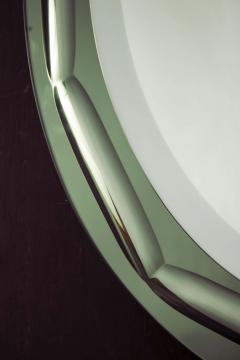 Italian Mirror in the Style of Fontana Arte 1970s - 1910383