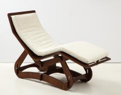 Italian Modernist Chaise Longue - 1899183