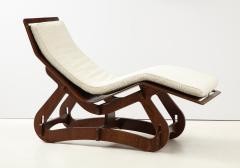 Italian Modernist Chaise Longue - 1899184
