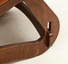 Italian Modernist Chaise Longue - 1899186
