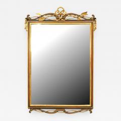 Italian Neo classic Style Wall Mirror - 744106