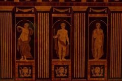 Italian Neoclassical Secretaire - 1198862