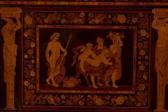 Italian Neoclassical Secretaire - 1198863