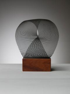 Italian Op Art Sculpture - 1032198