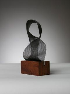 Italian Op Art Sculpture - 1032199