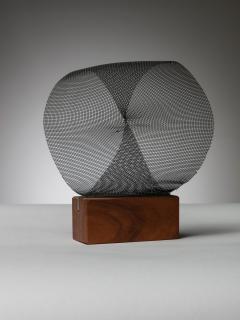 Italian Op Art Sculpture - 1032200