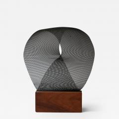 Italian Op Art Sculpture - 1032564