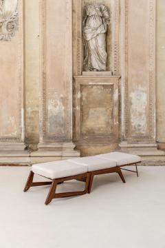 Italian Reclining Armchair - 1583909