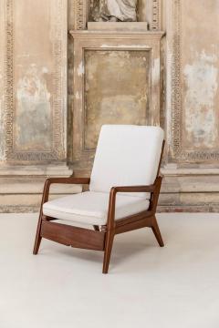 Italian Reclining Armchair - 1583921
