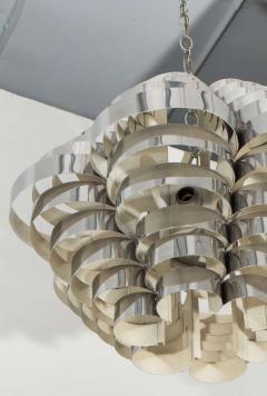 Italian Ribbon Ceiling Light - 696136