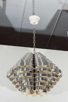 Italian Ribbon Ceiling Light - 696137