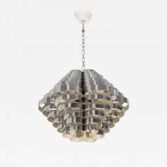 Italian Ribbon Ceiling Light - 696507