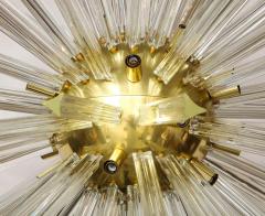 Italian Sputnik Chandelier - 1711813