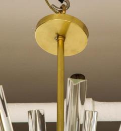 Italian Sputnik Chandelier - 1711815
